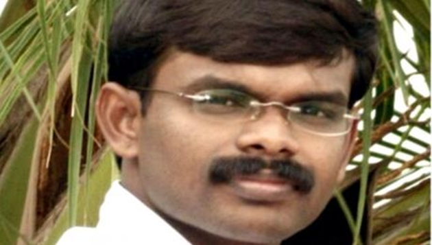 Cartoonist Bala arrest: PCI seeks report from TN govt