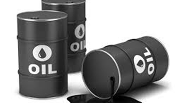 Global Crude oil price of Indian Basket was US$ 59.07 per bbl on 02.11.2017