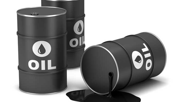 Global Crude oil price of Indian Basket was US$ 59.61 per bbl on 03.11.2017