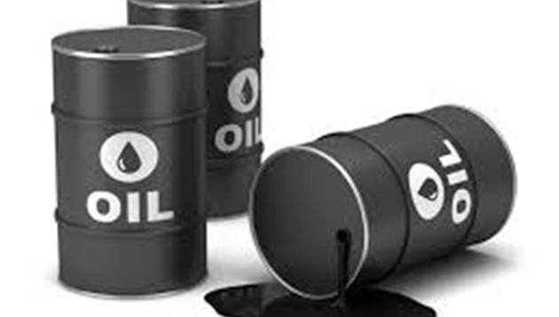 Global Crude oil price of Indian Basket was US$ 61.17 per bbl on 14.11.2017
