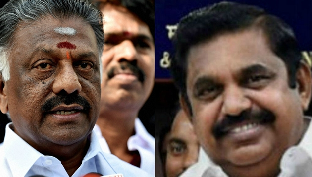 Governor's review meeting: Oppn slam, AIADMK & BJP support