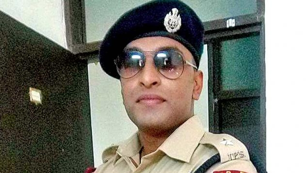 IPS officer arrested for copying in IAS exam may be dismissed