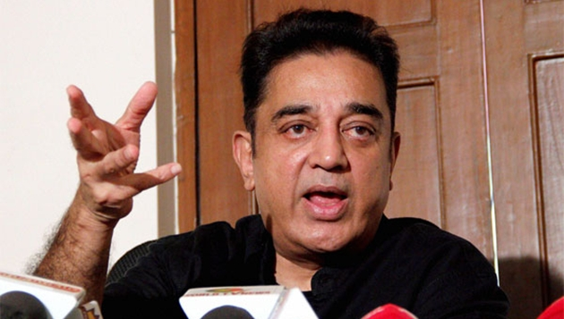 Kamal says convicts should not rule