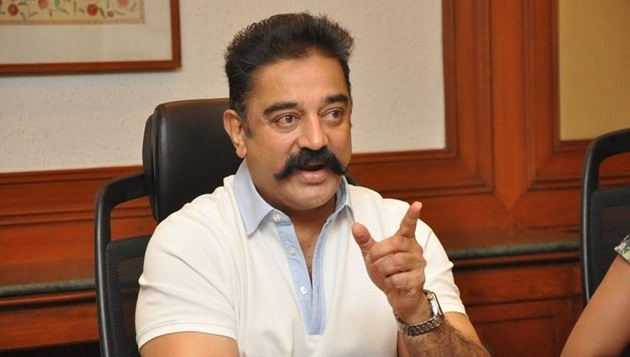 Kamal's cryptic thanks to Modi