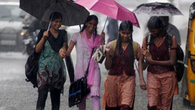 Leave declared for schools, colleges, offices in Chennai