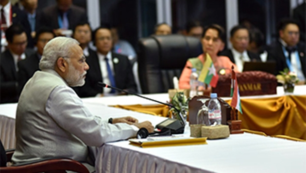 PM reviews performance of key infrastructure sectors