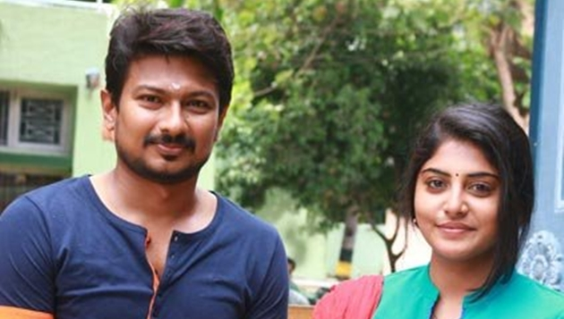 Stalin watches Ippadai Vellum, hails Udhayanidhi & team