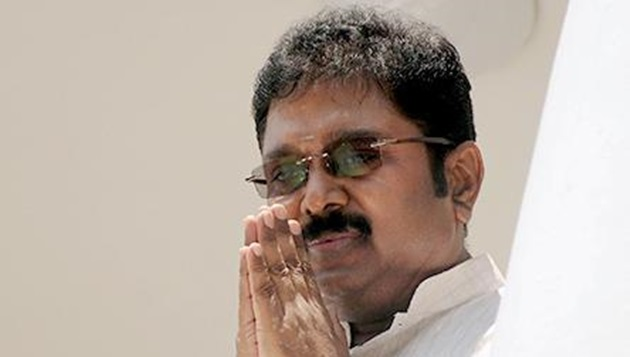 TTV Dhinakaran to contest in RK Nagar, AIADMK to announce candidate today