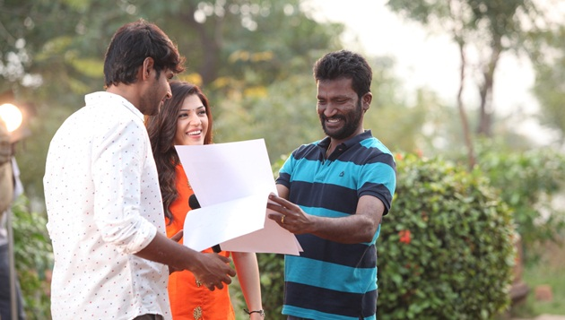 """""""The Victory that one attains with new faces is when the victory belongs to a director"""" – Suseendhiran"""