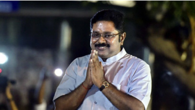 EPS-OPS crack whip on TTV supporters, Dhinakaran denies tie-up with DMK
