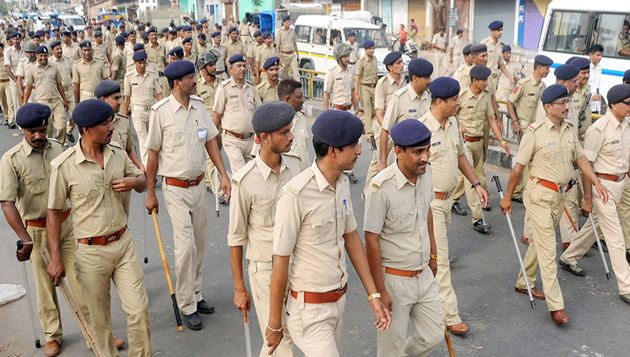 Inspector murder: Spl police team rushes to Raj to nab robbers
