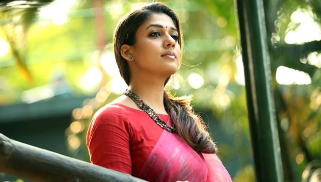 Nayanthara steps into 15th year in cinema