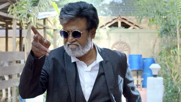 Rajini thanks all for wishes