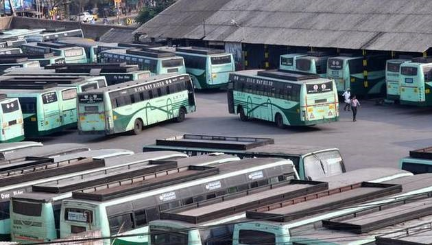Bus strike withdrawn, but workers firm on demands