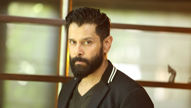 Hollywood actor in Vikram's next?