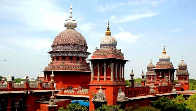Idol theft cases: HC issues strict warning to TN govt