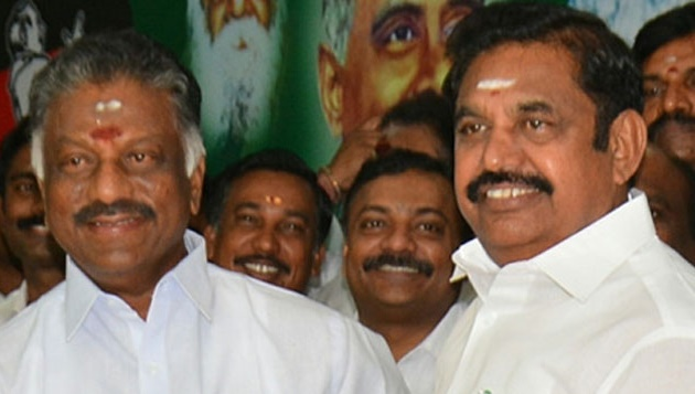 OPS-EPS' crucial instructions to MLAs; AIADMK to launch paper, TV