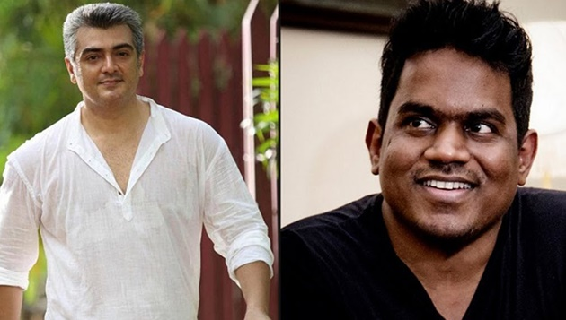 Why Yuvan walked out of Ajith's next?