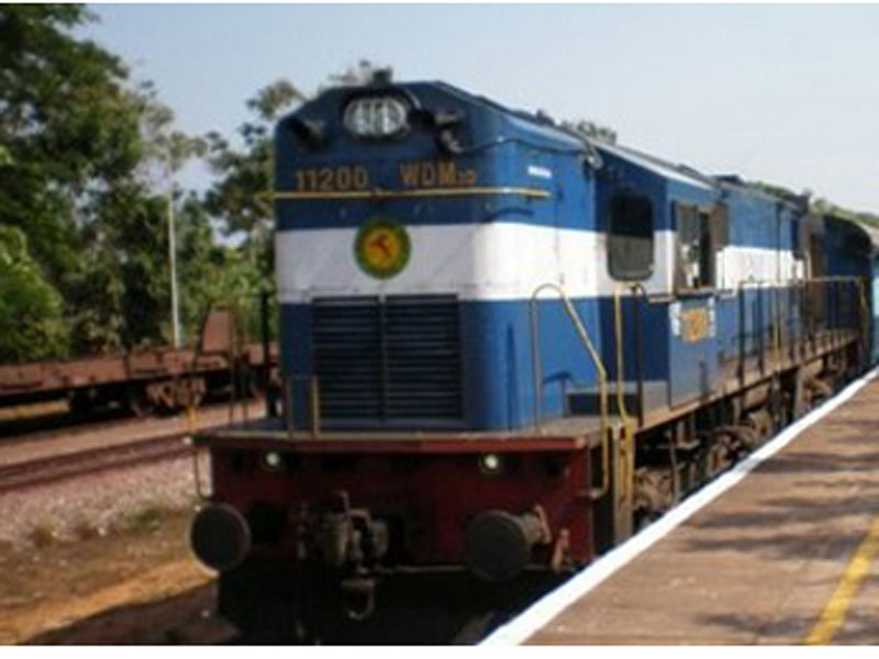 Suvidha special train from Ernakulam to Chennai Egmore