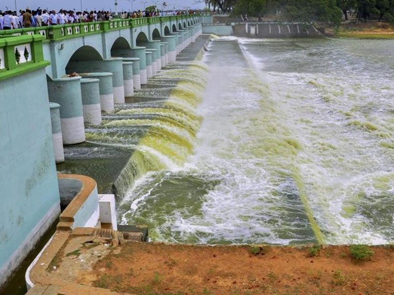 TN all-party meet vows united fight for Cauvery, delegation to meet PM