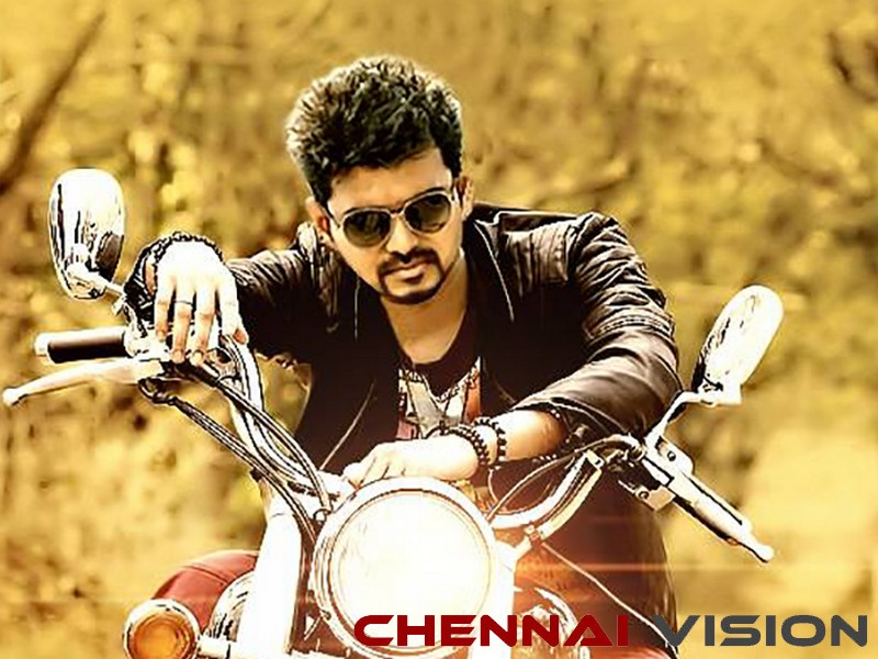 Vijay-62 Release Confirmed For Deepavali
