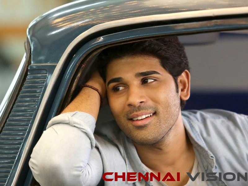 Allu Sirish walks out of Suriya-37 and explains why