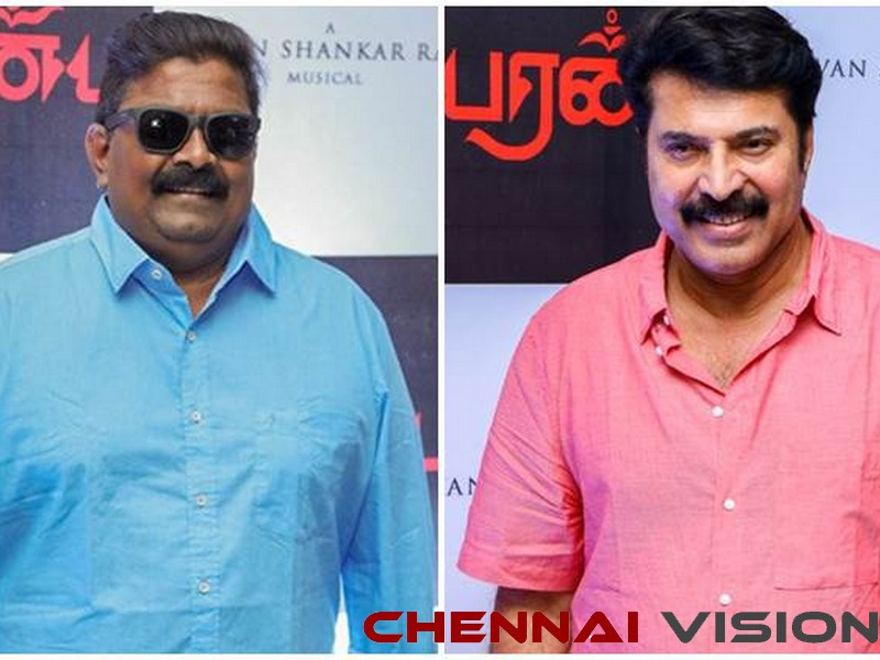 Mysskin lands in controversy for saying 'I would have raped Mammootty'
