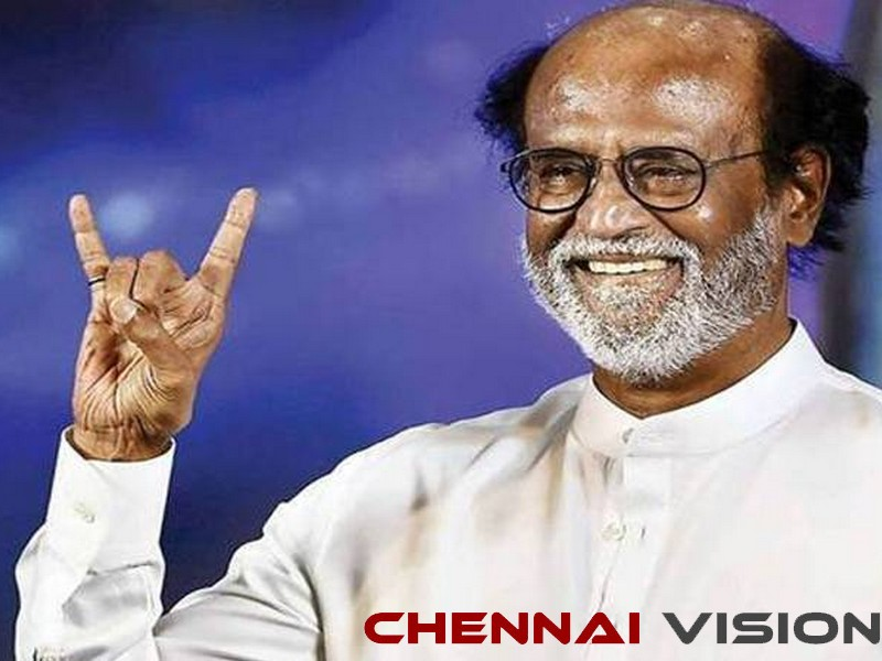 Rajini supports Chennai-Salem highway, 'One Nation, One Election'
