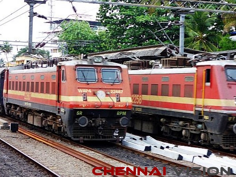 Special Train Form Kochuveli– Secunderabad