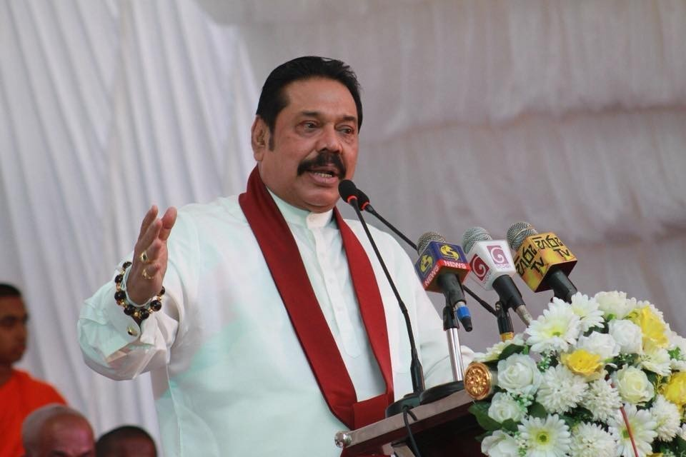 Rajapaksa defeated in Parliament, no-confidence motion passed successfully