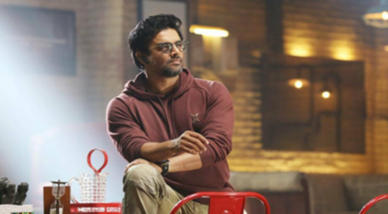 Madhavan wears make-up for 14 hours for his upcoming flick