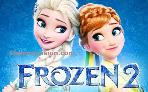 DISNEY ROPES IN DIVYADARSHINI (DD) AND SATHYAN TO VOICE FOR THE TAMIL VERSION OF FROZEN 2