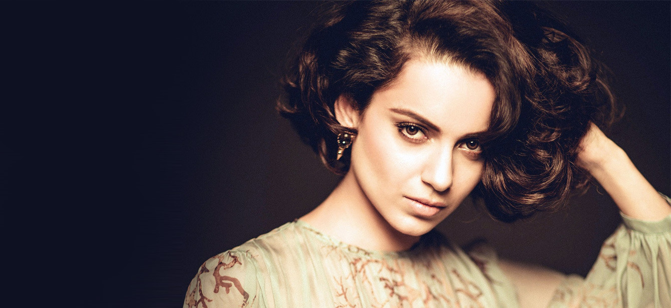 Kangana finds it difficult to learn Tamil for Thalaivi