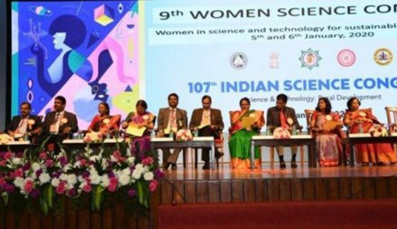 Science Congress highlights opportunities for women to overcome hurdles to pursue science
