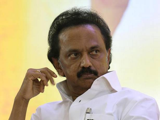 Stalin directs officials to ensure timely completion of schemes