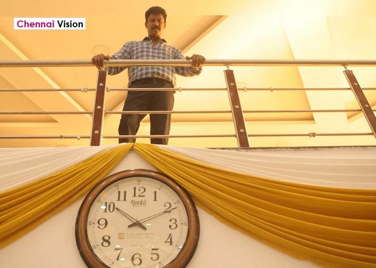 Zee5's Latest Original Film 'Vinodhaya Sitham' wins Hearts of Audience and Critics